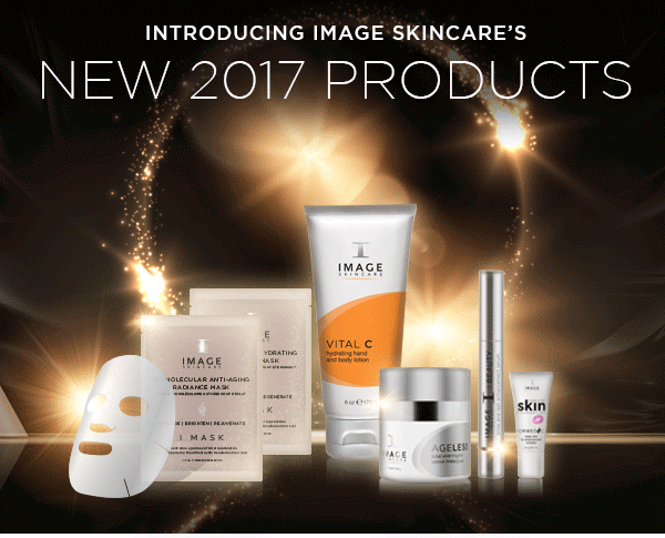 IMAGE Skincare Introduce New 2017 Products.