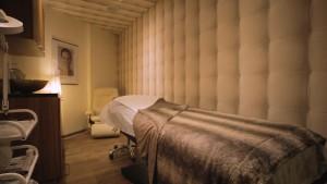Oasis Beauty Bodycare room