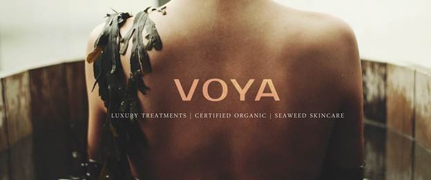 VOYA launch TENDER TIDES Cancer Care Therapy Treatments with Christine Clinton