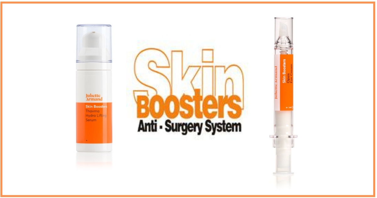 A 4 week review on Skin Boosters THAVMA HYDRA LIFTING SERUM and SKIN BOOSTERS OPSIS EYE GEL.