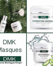 DMK- Masques- at home- beautifuljobs