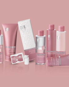 FACE PERFECTION Cleanses, Renews and Perfects DIBI MILANO