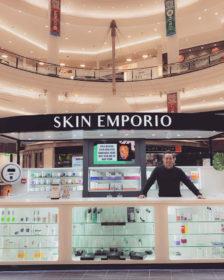Skin Care - Beautiful Jobs