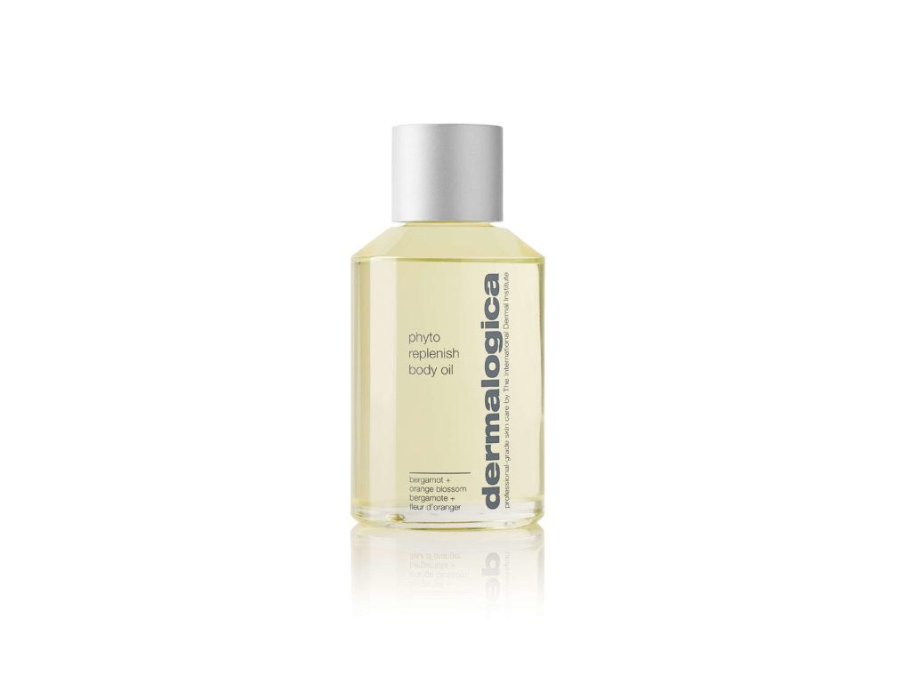 Phyto Replenish Body Oil-beautifuljobs