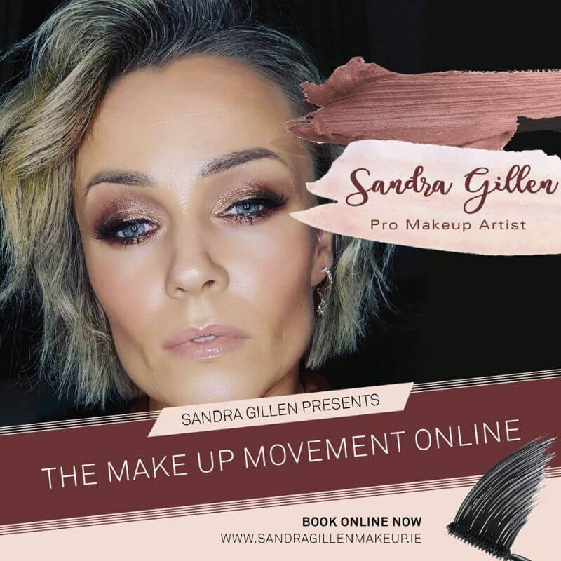 Sandra Gillen-beautifuljobs