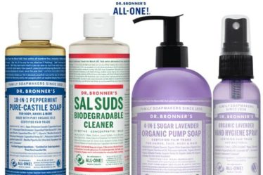 cleaner-dr bronner's-beautifuljobs