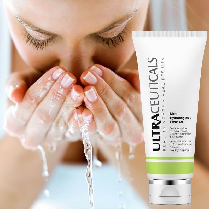 Ultraceuticals-Hydrating-milk-cleanser