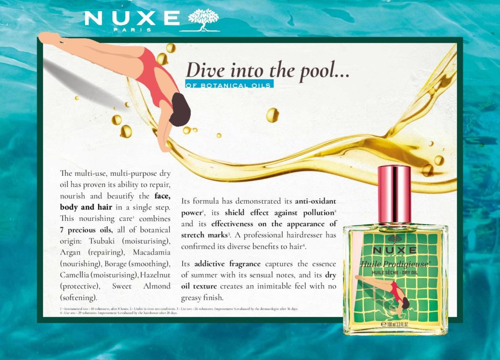 NUXE Huile Prodigieuse-limited edition-beautifuljobs