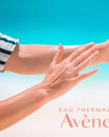 Avène's expert sun care-beautifuljobs