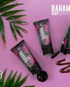 Introducing Bahama Body Instant Tan-beautifuljobs