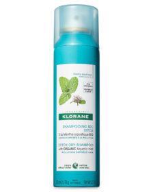 KLORANE Aquatic Mint Dry Shampoo