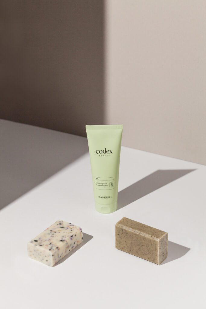 Earth Day Bundle from Codex Beauty Labs-beautifuljobs