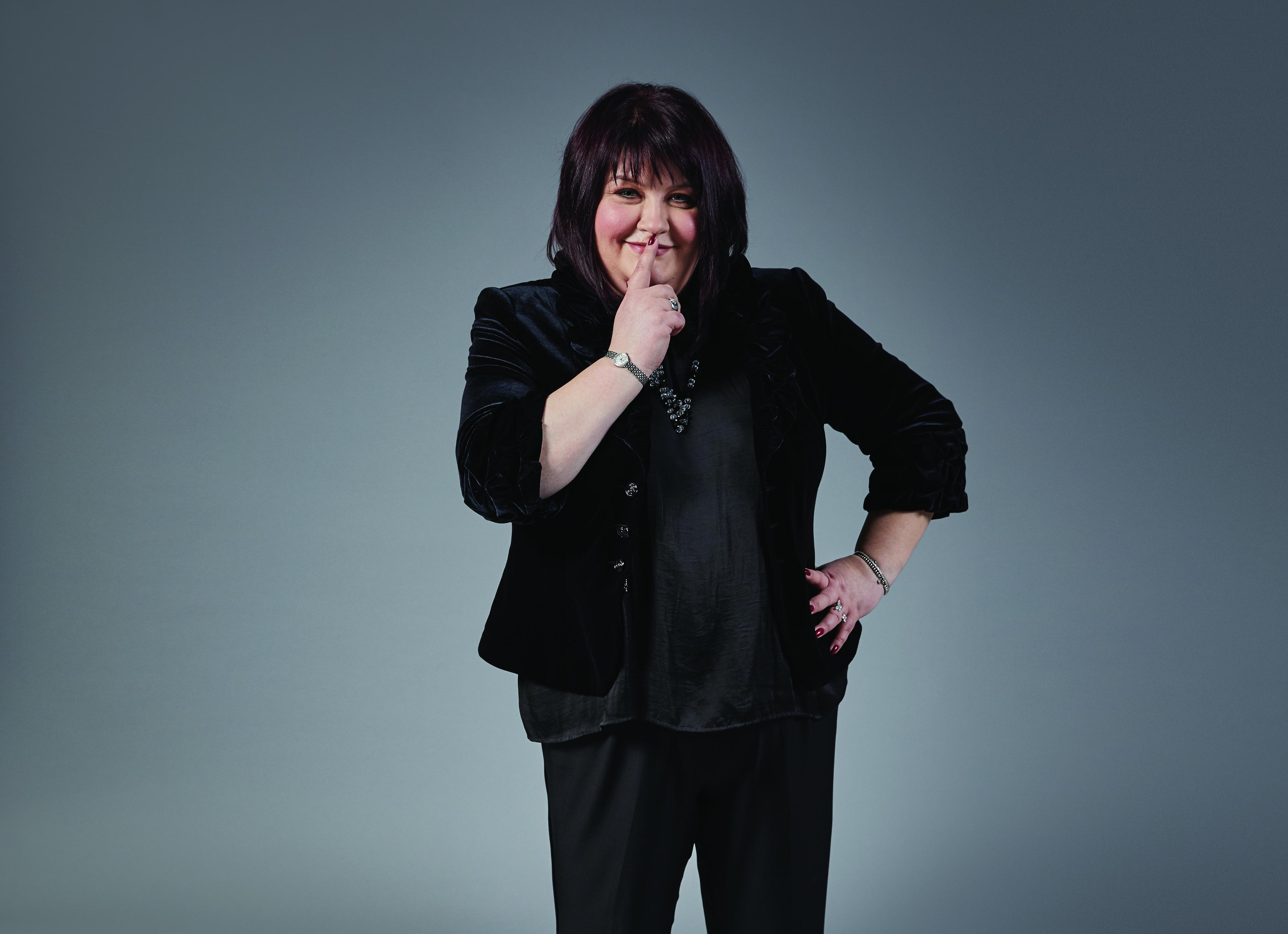 Nataliya Al-Ta'ai Promoted to CND™ EMEA Education Manager-beautifuljobs