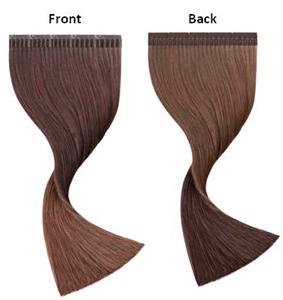 Enhance your colour with NEW Great Lengths-beautifuljobs